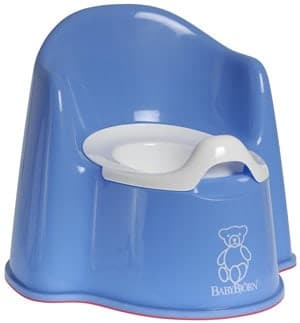 Potty Training Regression
