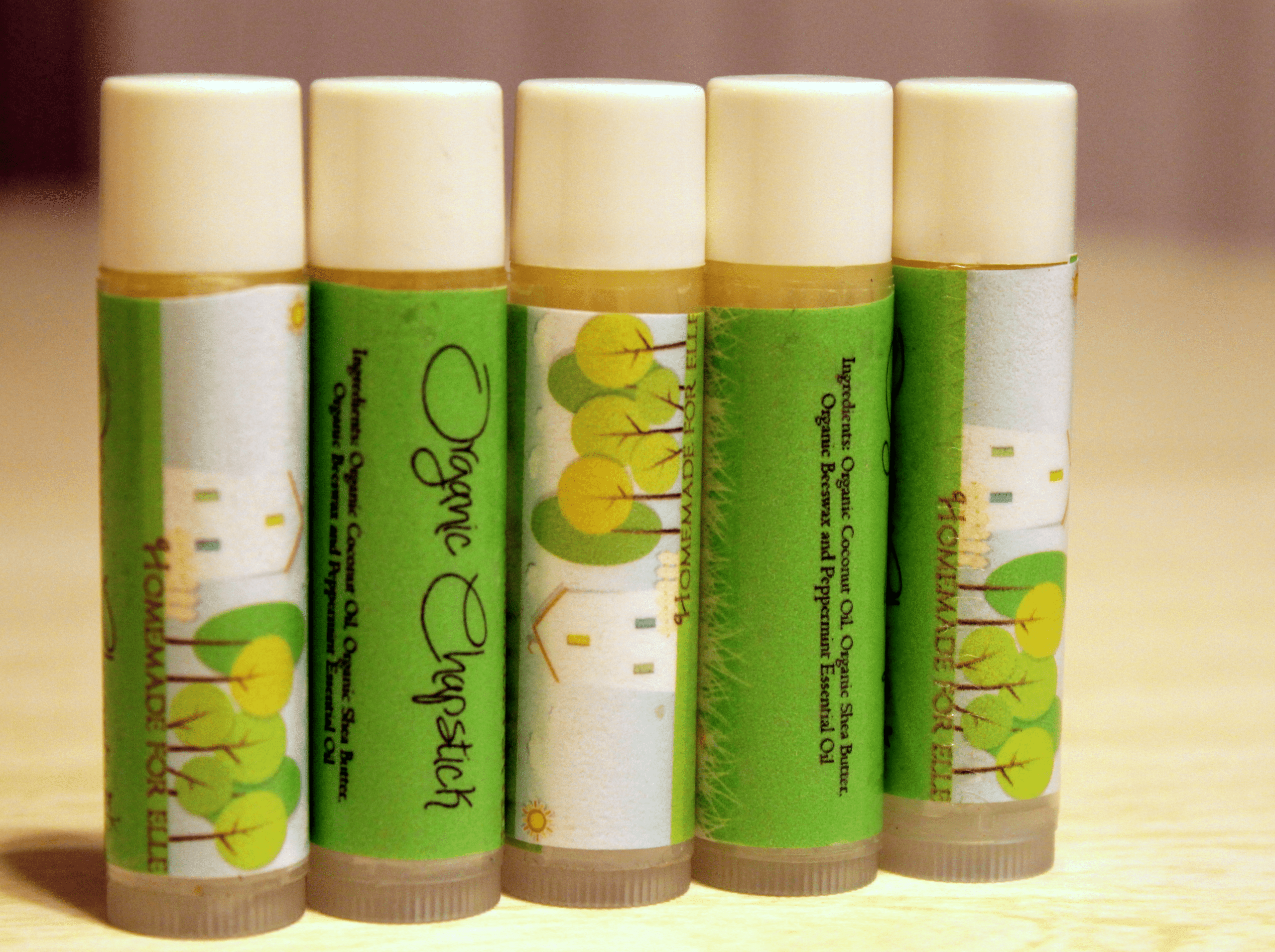 How to Make Lip Balm