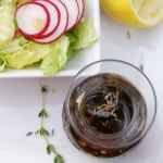 Lavender & Honey Vinaigrette