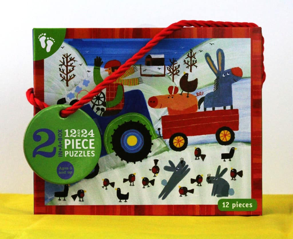 2 in a box puzzle