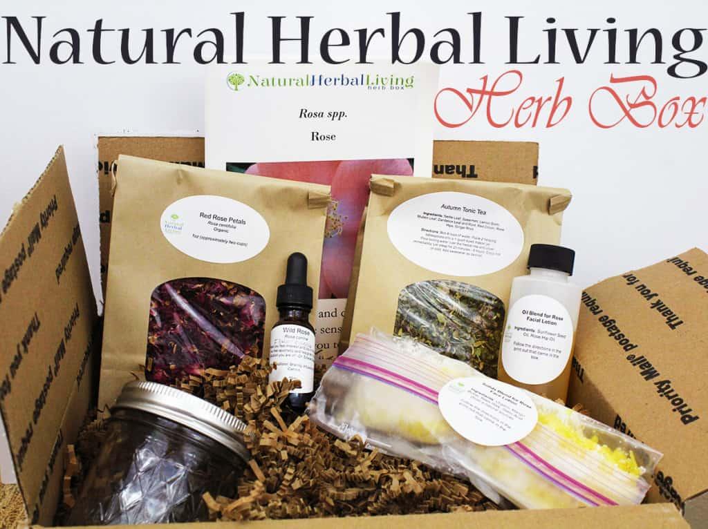 natural herbal living