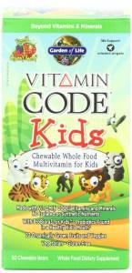 vitamin kid