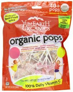 yumearth organics