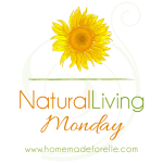Natural Living Monday 04/21