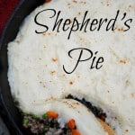 Shepherds Pie by We Got Real