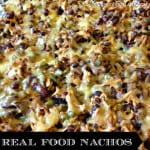 Real Food Nachosby Real Food Outlaws