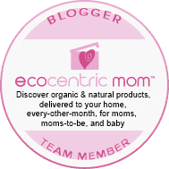 Ecocentric Moms