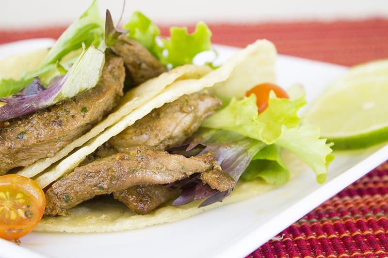 Carne Asada Recipe | Homemadeforelle.com