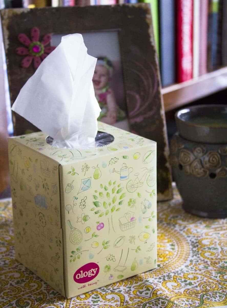 tissue home