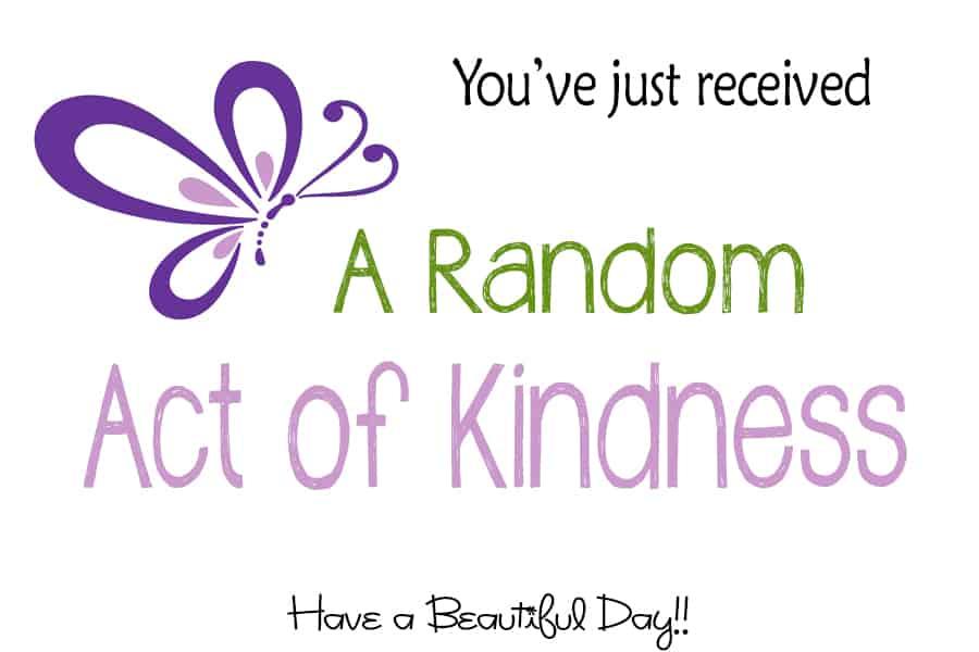 Random Act of Kindness logo