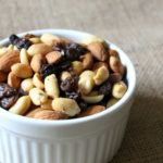 Homemade Trail Mix | Homemade for Elle