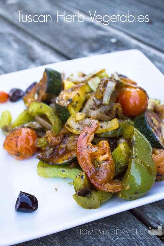 tuscan herb vegetables