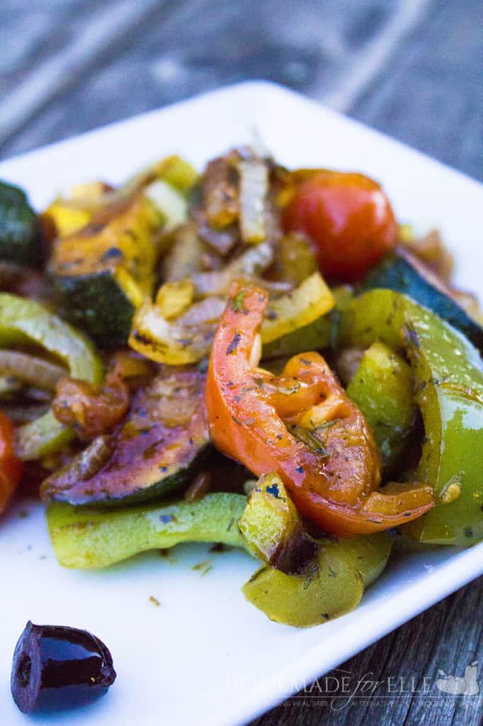 tuscan herb veggies