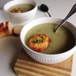 Best ever Broccoli Soup