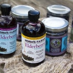Norm's Farms – Elderberry Review & Giveaway!