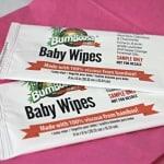 bumboosa baby wipes