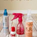 Best Hair Detangler