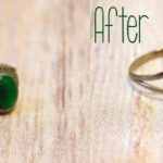 homemade jewelry cleaner ring 1