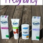 Natural Bath Products for Pregnancy