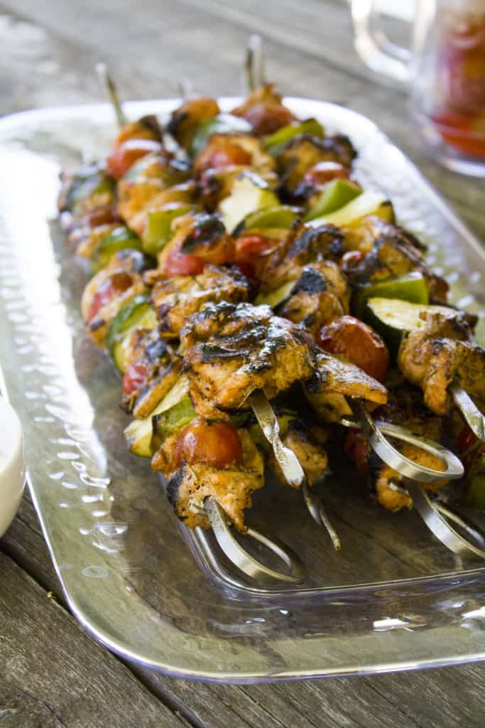 turkey kabobs 2