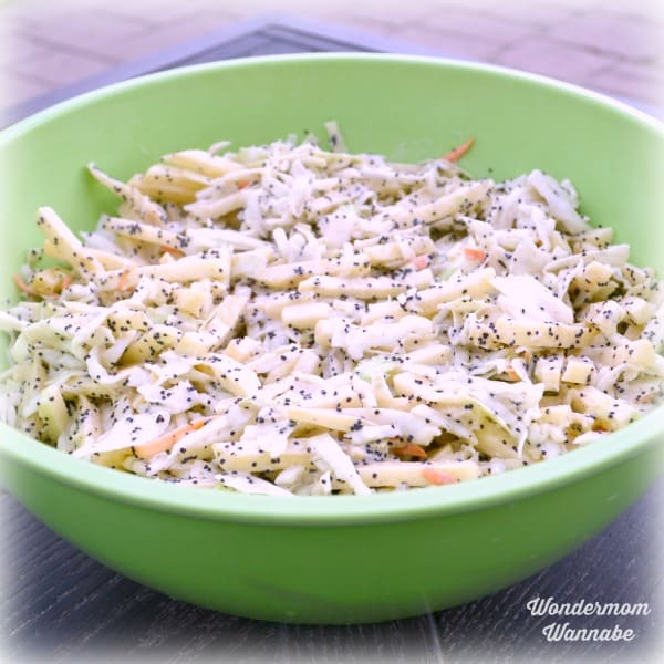 Apple-Coleslaw-Salad