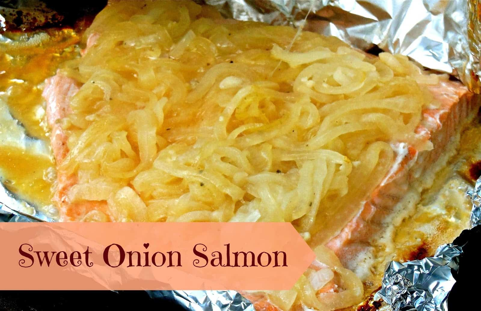 SweetOnionSalmon