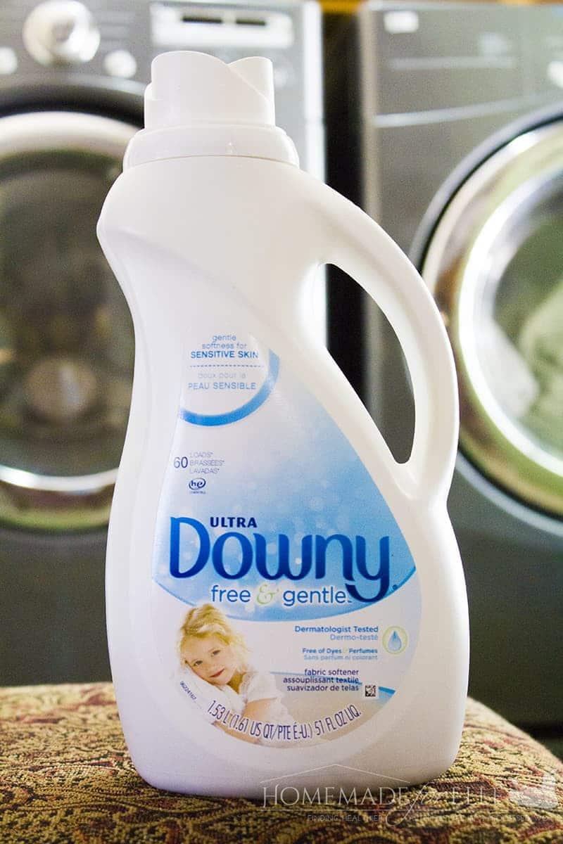 downy free