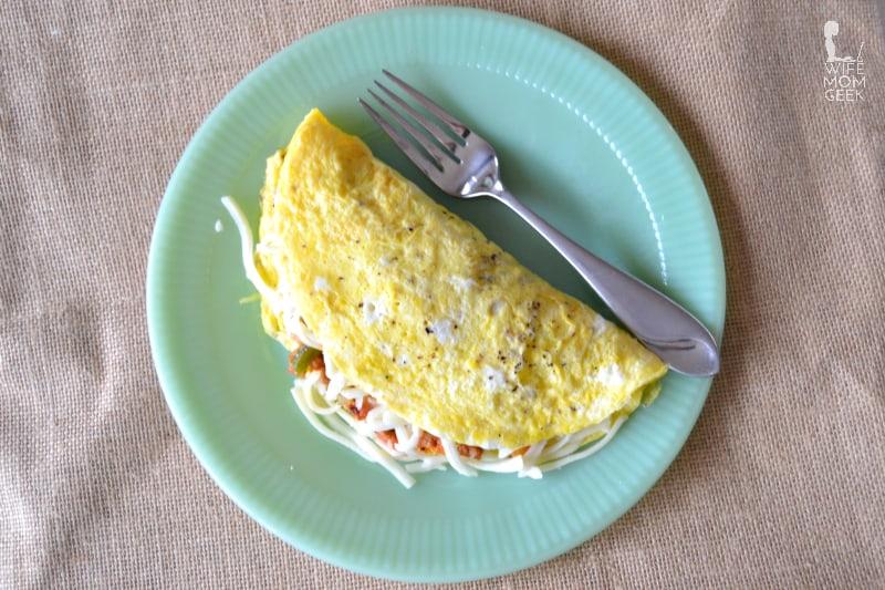 24 Clean Eating Breakfasts