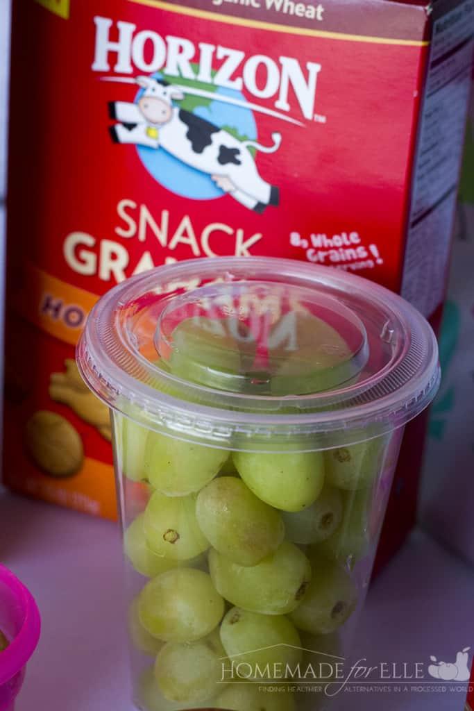 horizon grapes