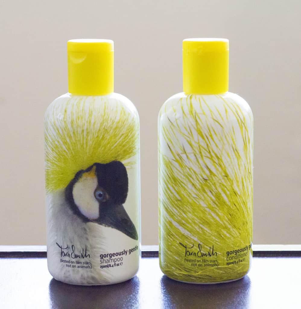 gorgeously glam shampoo