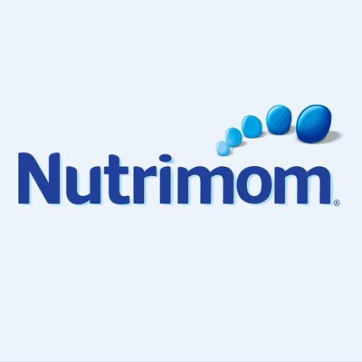 nutrimom logo