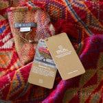 sol alpaca scarf
