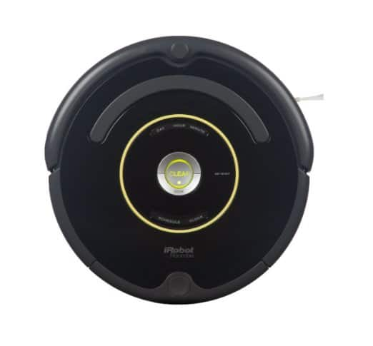 Best Gifts for New Moms - Roomba | homemadeforelle.com