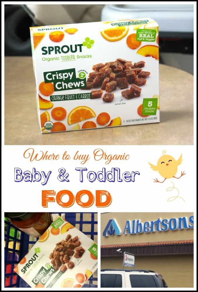 Organic Baby Food | homemadeforelle.com
