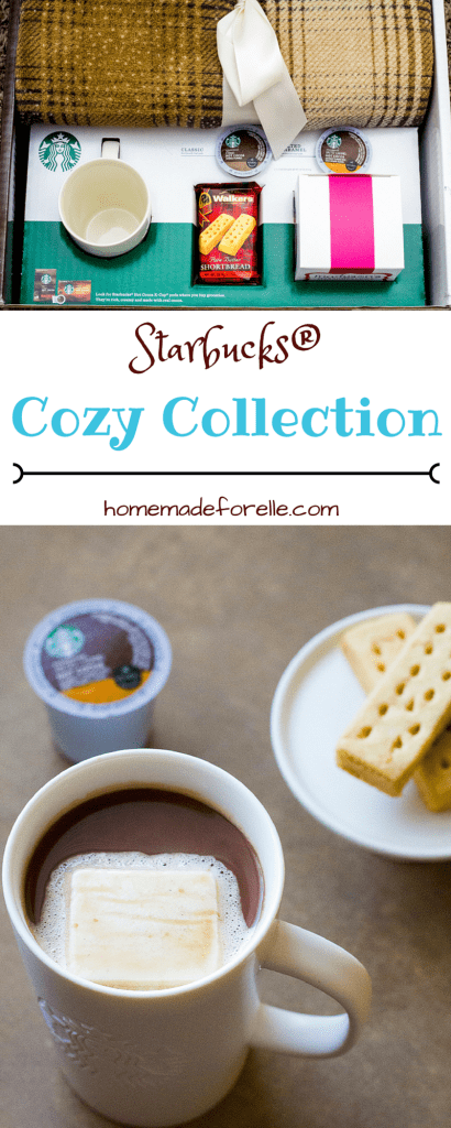 Starbucks Cozy Collection | homemadeforelle.com