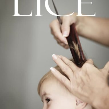 Effective Treatments for Lice