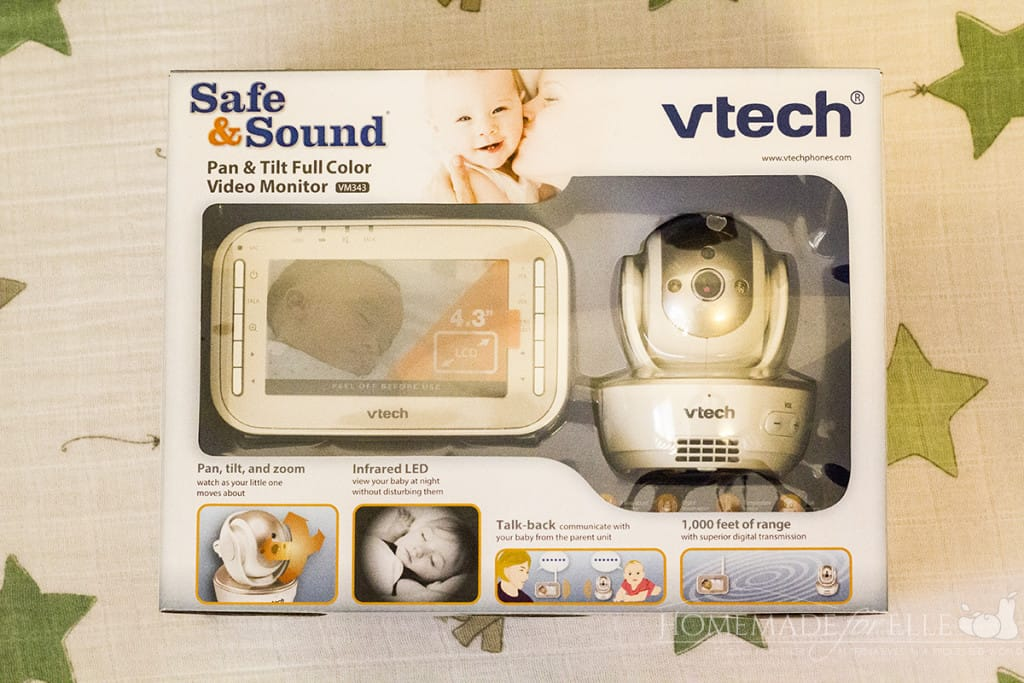 Best Video Baby Monitor   homemadeforelle.com