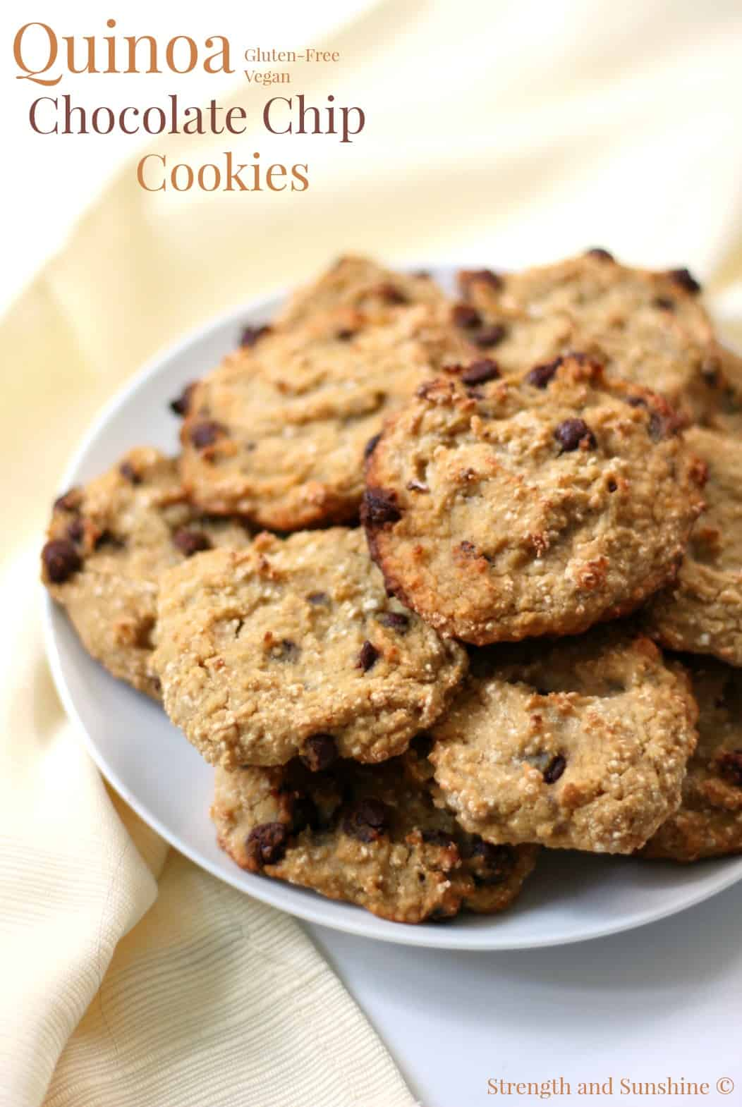 Quinoa-Chocolate-Chip-Cookies-PM1 - Homemade for Elle