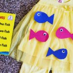 One Fish Two Fish DIY Dr Seuss Costume