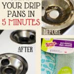 clean your drip pans in 5 minutes (4)