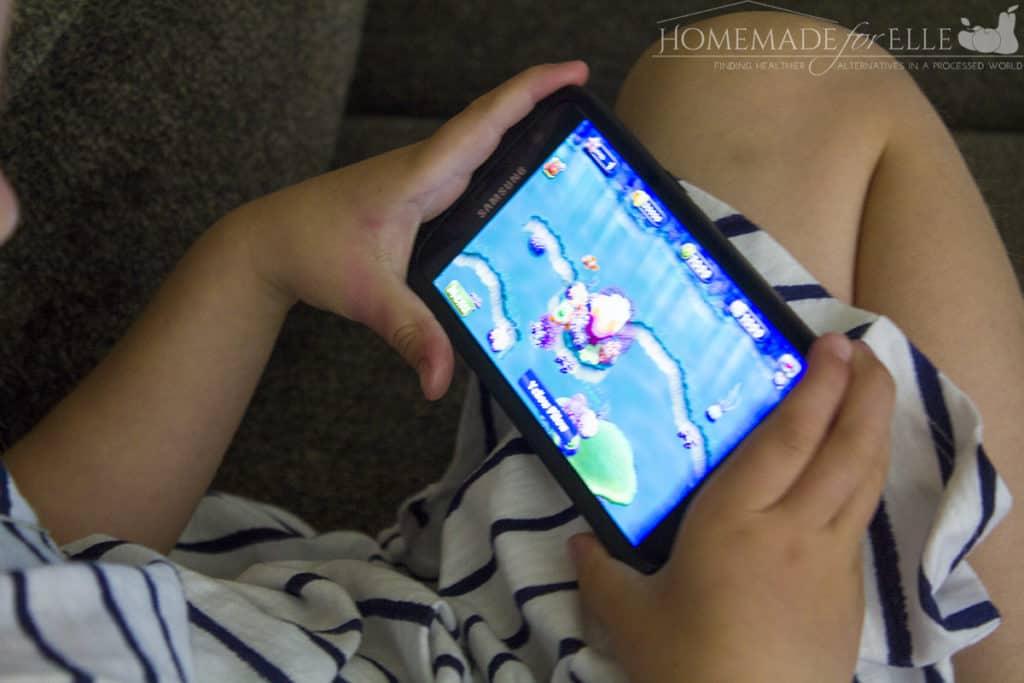 free apps for kids | homemadeforelle.com