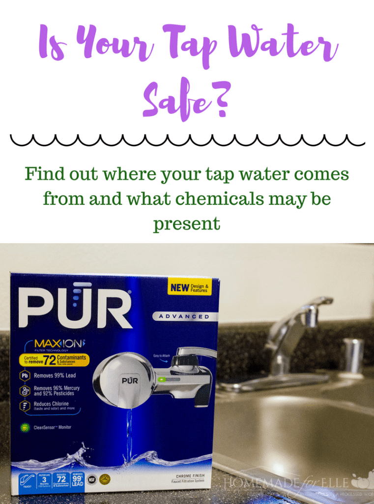 is-your-tap-water-safe