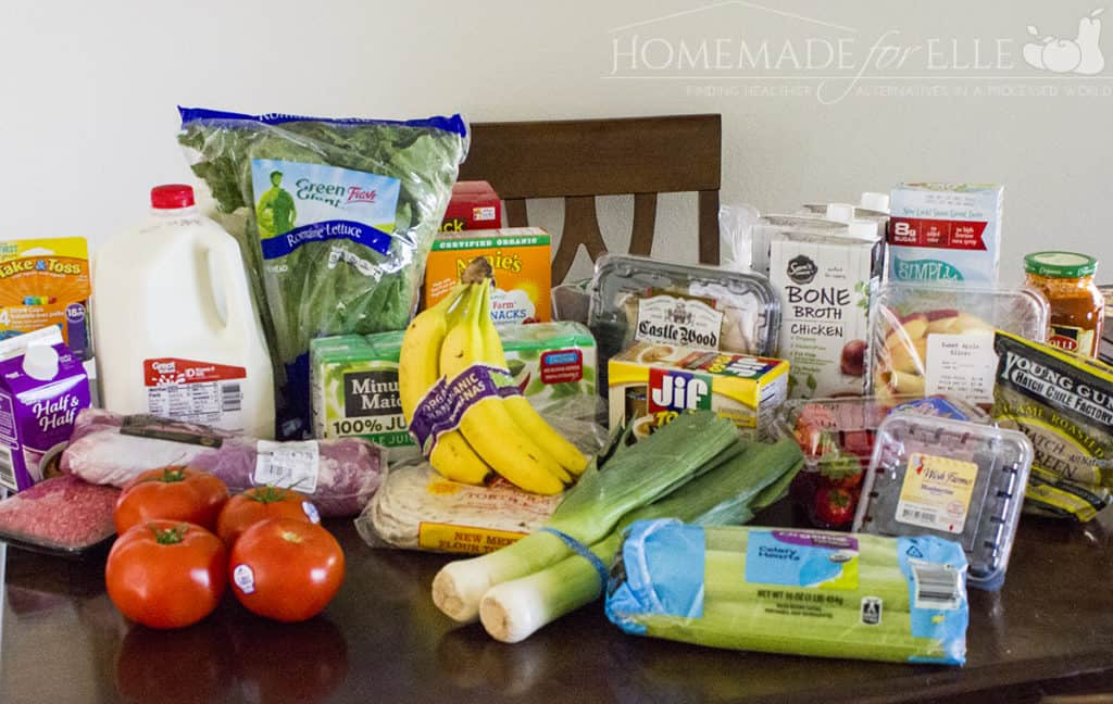 Buy Fresh Produce Online and Pickup for Free | homemadeforelle.com