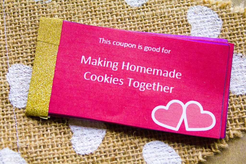 valentines day coupons for kids a free printable homemade for elle