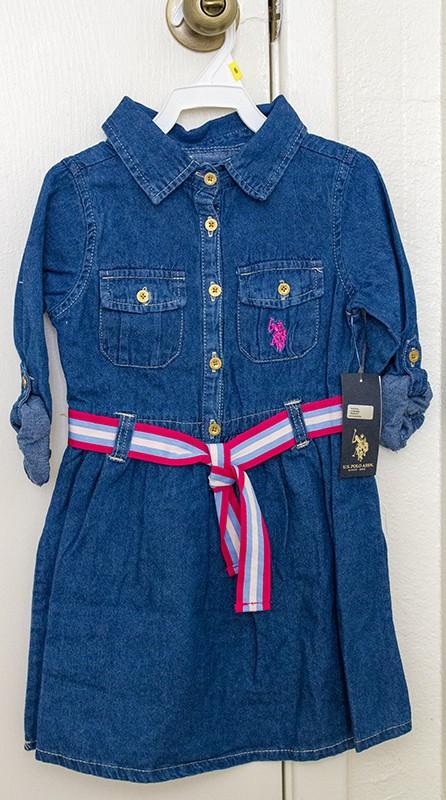 Subscription box for girls clothing | homemadeforelle.com