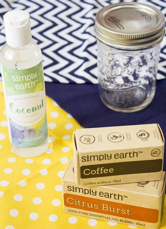 Recipes for Essential Oils   homemadeforelle.com