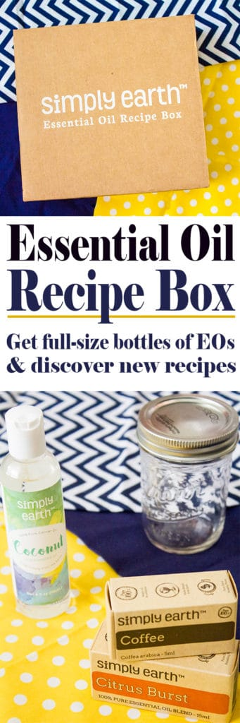 Recipes for Essential Oils | homemadeforelle.com