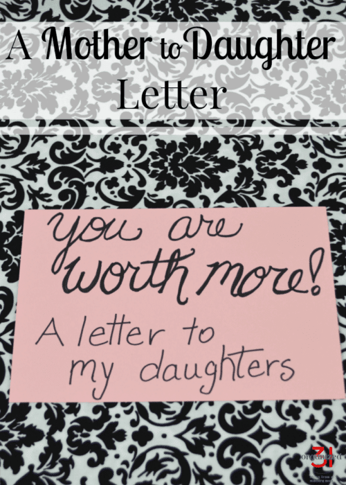 For My Daughter | The Power of Kindness