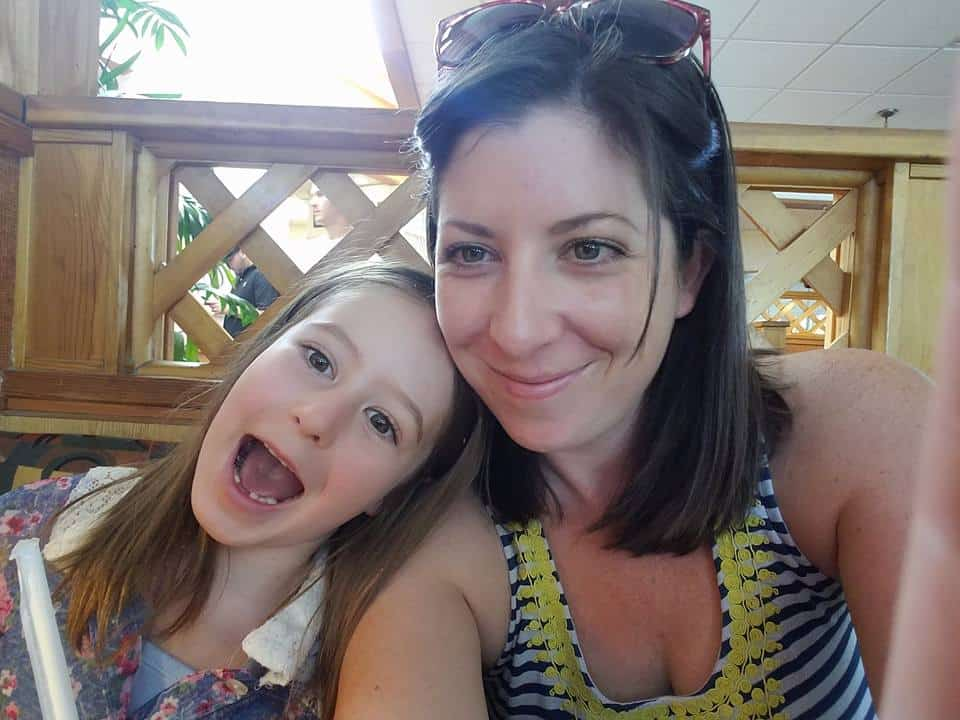 For My Daughter - the Power of Kindness