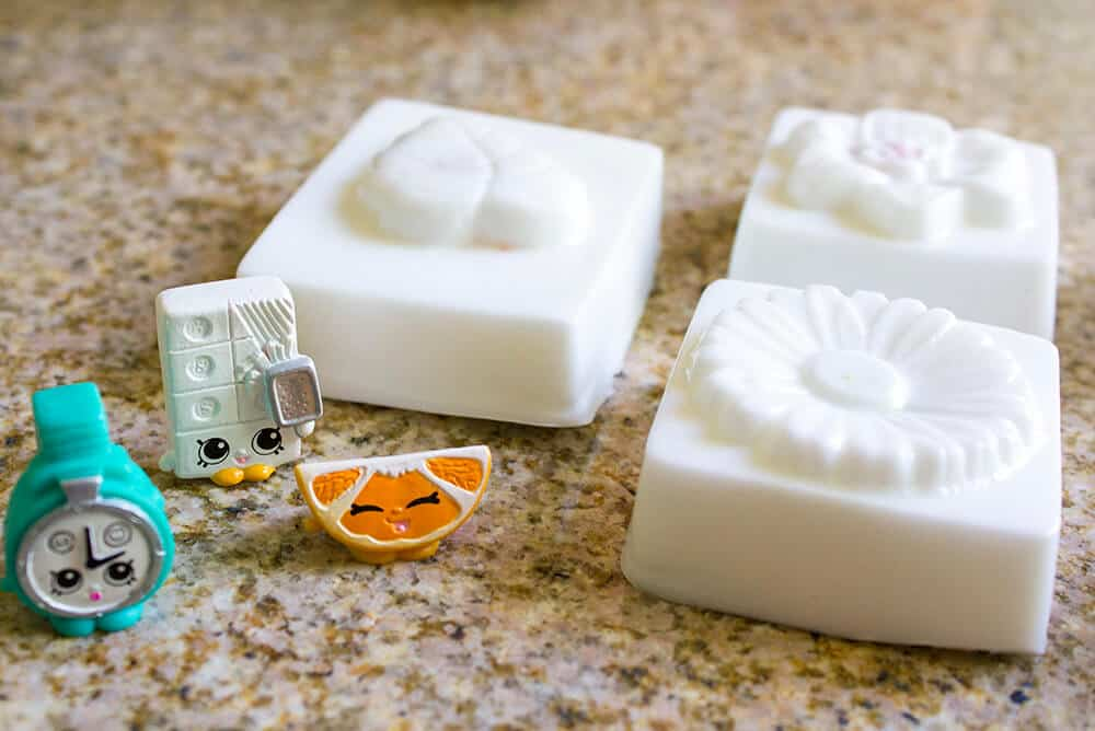 Homemade Soap for Kids